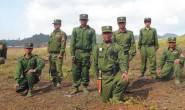 我在缅甸当雇佣兵的日子