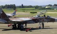 日本F-15J改进计划:继续压制远东苏-27