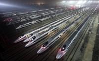 """日媒:铁路成中国扩大影响力""""最强工具"""""""