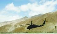 解放军直升机数量跃居世界第三 创多项纪录