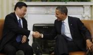 """美智库:如何应对中国的外交""""闪击战""""?"""