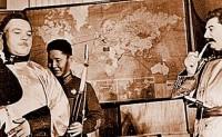 被斯大林改变的中国边疆