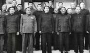 """""""五马进京""""的台前幕后:毛泽东教习仲勋做""""耍蛇人"""""""