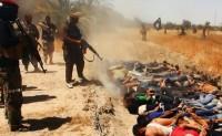 ISIS出现资金困难 削减占领区食品燃料补贴