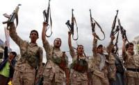 武装割据撕裂也门 非对称战争将成新常态