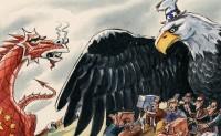 """张文木谈""""亚投行"""":美国不行了,世界得瞧中国的"""