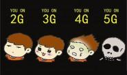 一触即发的5G竞赛