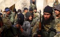 极端势力竞争激烈 基地组织被迫转型