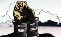 石油熊市下的中亚危机