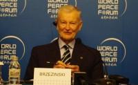 布热津斯基:我们已身处新冷战,但不会延续多久