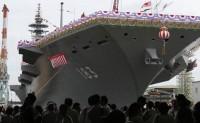 日本解除武器出口禁令之后