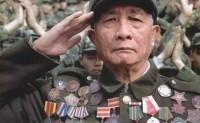 为何抗战老兵记性不靠谱?