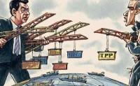 TPP是中国未来经济的最大变数?