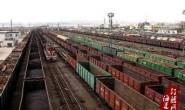 """""""克强指数""""再亮红灯:9月全国铁路货运量降幅扩大"""