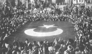 奥斯曼帝国被瓜分后的新生