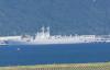 第3艘052D合肥舰入列南海舰队 舷号174