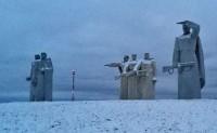 普京的冬日童话