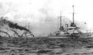 公海舰队:德意志帝国的海上骄傲