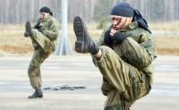 普京为何成立国民近卫军?