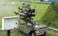 俄罗斯军用机器人发展现状与前景