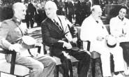 中美历史学家对开罗会议的评价为何大相径庭?