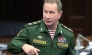 """俄近卫军总司令佐洛托夫:普京两位""""贵人""""的贴身保镖"""