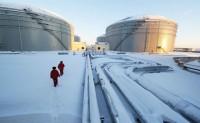 俄罗斯对华出口原油创记录 取代沙特成中国最大供应国