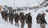 """中国陆军转型""""摸着石头过河"""":西藏军区升格副大 新疆军区三家共管"""