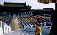 从内亚到海洋:中国的最后一个王朝