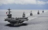 美日澳印四国协作的战略走向
