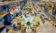 美国2015年百强军工承包商排名
