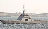 亚太地区近海巡逻舰建造计划一览