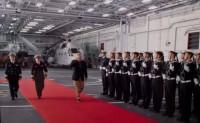 美国眼中的中国海军现代化