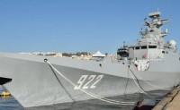 第3艘C28A型导弹护卫舰服役,中国军舰出口能否更进一步?