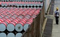 1吨原油为什么相当于7.33桶?
