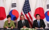 警惕美日韩台构建针对中国的军事同盟