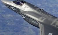 """F-35首次引导""""标准""""-6完成实弹拦截"""