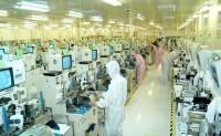 中国半导体产业大跃进,日本设备供应商先赚一笔