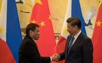 中国能信任杜特尔特吗?