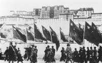 """近代康藏青藏之界划问题与英国""""大西藏""""的战略企图"""