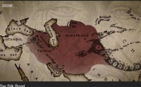 亚洲伊斯兰世界的形成与环中国新月文化圈