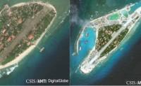 越南扩建南海岛礁机场,部署海上侦察机