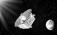 NASA天基引力波探测项目突破微推力器技术