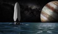 马斯克星际殖民计划的关键:SpaceX 巨型火箭全纪录