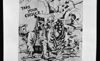 冷战中的文化宣传与心理战
