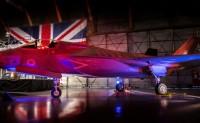 首个F-35全球维修中心将设立在英国