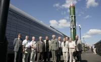 俄罗斯铁路机动战略导弹的研制与作战使用分析