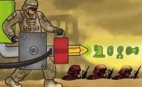 后勤革命:前线3D打印武器