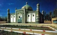 域外穆斯林与中国伊斯兰教的发展
