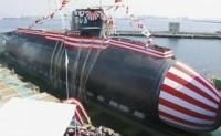 日本汤浅技术公司开始量产潜艇用锂电池